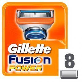 Gillette Fusion Power tartalék pengék  8 db