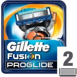Gillette Fusion Proglide tartalék pengék  2 db