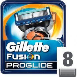 Gillette Fusion Proglide tartalék pengék  8 db