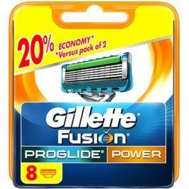 Gillette Fusion Proglide Power tartalék pengék  8 db