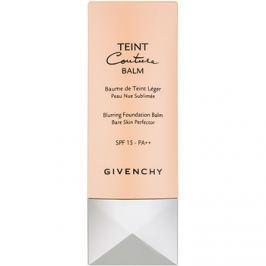 Givenchy Teint Couture könnyű make-up SPF15 árnyalat 2 Nude Shell  30 ml