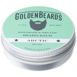 Golden Beards Arctic szakáll balzsam  60 ml