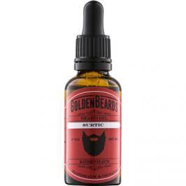 Golden Beards Surtic szakáll olaj  30 ml