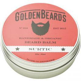 Golden Beards Surtic szakáll balzsam  60 ml