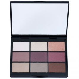 Gosh Shadow Collection szemhéjfesték paletták tükörrel 001 To Enjoy in New York 12 g