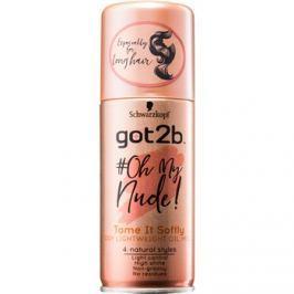 got2b Oh My Nude permet az alakért és formáért  100 ml