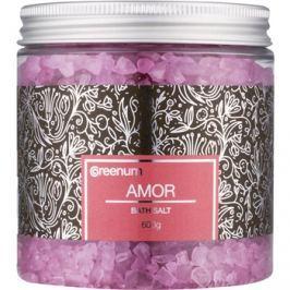 Greenum Amor fürdősó  600 g