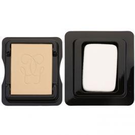 Guerlain Lingerie de Peau mattító púderes make-up utántöltő árnyalat 02 Beige Clair/Light Beige  10 g