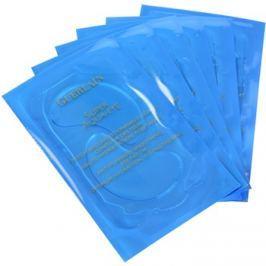 Guerlain Super Aqua hidratáló maszk a szem köré  6x2 db