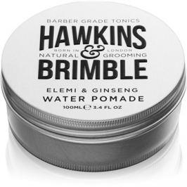Hawkins & Brimble Natural Grooming Elemi & Ginseng vizes bázisú hajkenőcs  100 ml