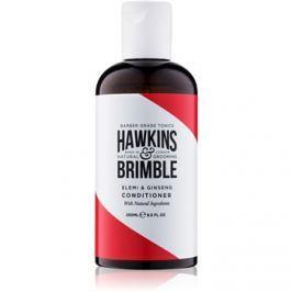 Hawkins & Brimble Natural Grooming Elemi & Ginseng kondicionáló hajra hajra  250 ml