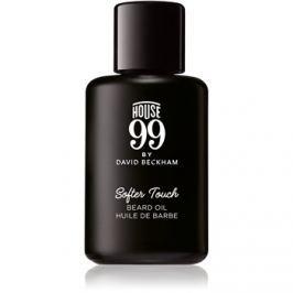 House 99 Softer Touch szakáll olaj  30 ml