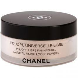 Chanel Poudre Universelle Libre porpúder természetes hatásért árnyalat 30 Naturel 30 g