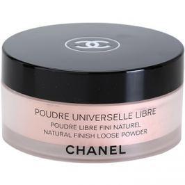 Chanel Poudre Universelle Libre porpúder természetes hatásért árnyalat 22 Rose Clair 30 g