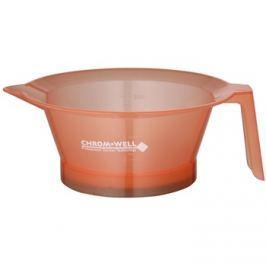 Chromwell Accessories Pink edény hajfesték összekeverésére  1 db