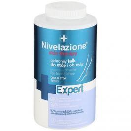 Ideepharm Nivelazione Expert láb és cipő púdera szag és izzadás ellen  110 g