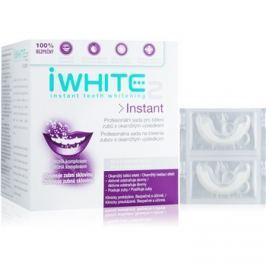 iWhite Instant2 fogfehérítő szett  10 x 0,8 g