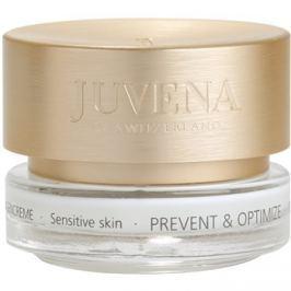 Juvena Prevent & Optimize ránctalanító szemkrém az érzékeny arcbőrre  15 ml