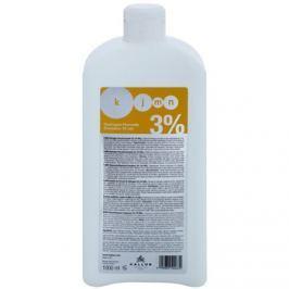 Kallos KJMN színelőhívó emulzió 3% 10 vol. professzionális használatra  1000 ml