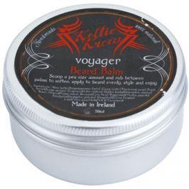 Keltic Krew Voyager szakáll balzsam eukaliptusszal  50 ml