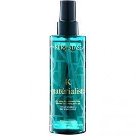 Kérastase K Matérialiste gél spray formában a hajszálak vastagságának növelésére  195 ml