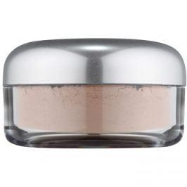 Kryolan Dermacolor Light Mineral porpúder ecsettel árnyalat Fair 10 g
