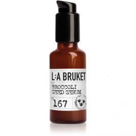 L:A Bruket Face arcszérum brokkoli magvakkal  30 ml