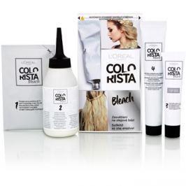 L'Oréal Paris Colorista Bleach festékeltávolító készítmény hajra hajra