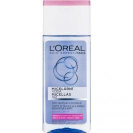 L'Oréal Paris Skin Perfection micelláris tisztító víz 3 az 1-ben  200 ml