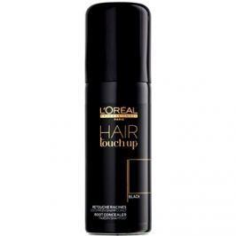 L'Oréal Professionnel Hair Touch Up korrektor az ősz hajszálakra árnyalat Black 75 ml