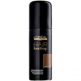 L'Oréal Professionnel Hair Touch Up korrektor az ősz hajszálakra árnyalat Dark Blonde 75 ml