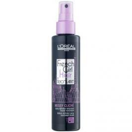 L'Oréal Professionnel Tecni Art French Girl Hair styling sprej vékonyszálú és normál hajra  150 ml