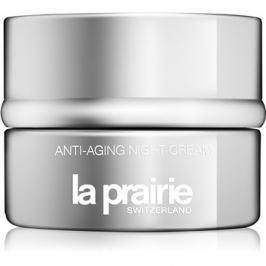 La Prairie Anti-Aging regeneráló éjszakai krém a bőröregedés ellen  50 ml