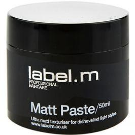 label.m Complete mattító paszta az alakért és formáért  50 ml