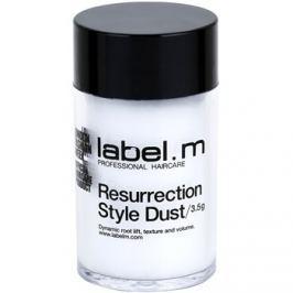 label.m Complete hajpúder dús haj a gyökerektől  3,5 g