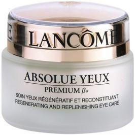 Lancôme Absolue Premium ßx feszesítő szemkrém (Regenerating and Replenishing Eye Care) 20 ml