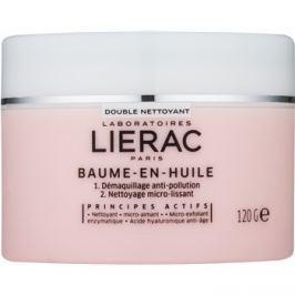 Lierac Démaquillant aktív olaj balzsam száraz bőrre  120 g