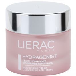 Lierac Hydragenist öregedés elleni oxigenizáló hidratáló krém száraz és nagyon száraz bőrre  50 ml