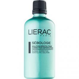 Lierac Sébologie korrekciós ápolás a bőr tökéletlenségei ellen  100 ml