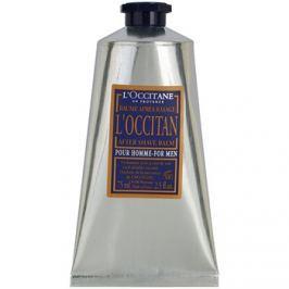L'Occitane Pour Homme borotválkozás utáni balzsam  75 ml