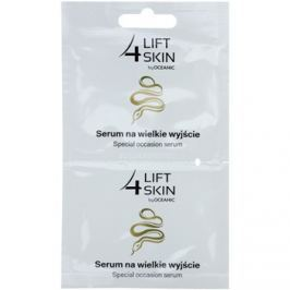 Long 4 Lashes Lift4Skin liftinges szérum kígyóméreggel  2 x 2 ml