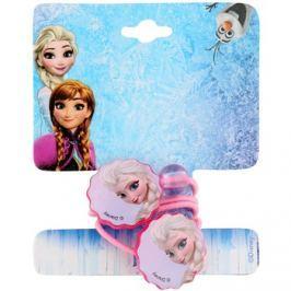 Lora Beauty Disney Frozen vékony hajgumik csokor alakú  2 db