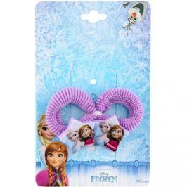 Lora Beauty Disney Frozen hajgumik  2 db
