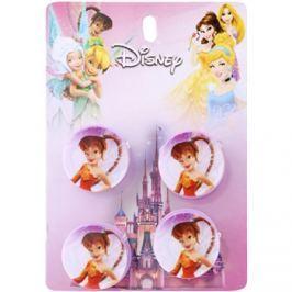 Lora Beauty Disney TinkerBell hajtű  4 db