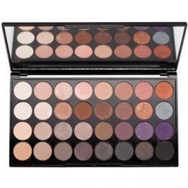 Makeup Revolution Affirmation szemhéjfesték paletták tükörrel  20 g