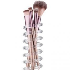 Makeup Revolution Champagne Collection ecset szett  4 db