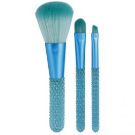 Makeup Revolution I ♥ Makeup Mermaids Forever mini ecset szett  3 db