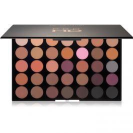 Makeup Revolution Pro HD szemhéjfesték paletták árnyalat Neutrals Cool 30 g