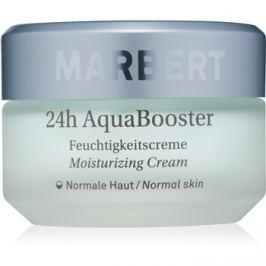 Marbert Moisture Care 24h AquaBooster hidratáló krém normál bőrre  50 ml