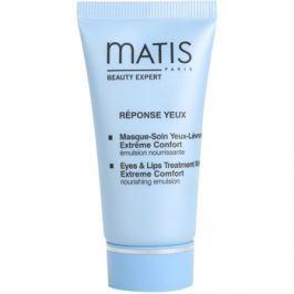 MATIS Paris Réponse Yeux maszk a szem köré és a szájra  20 ml